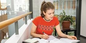 Napsat kvalitní seminárku není práce na jednu noc