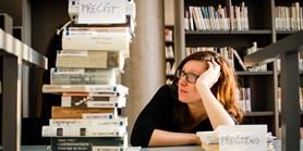 10 věcí, které musíte udělat, abyste zvládli zkoušky