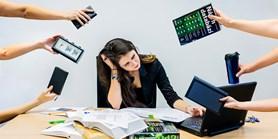 Psycholožka radí studentům: Stanovte si víc menších cílů