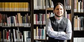 Foletti: Když přijdeme o minulost, ztratíme sami sebe
