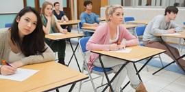 Zkouškové období očima učitele: Ideálně to má bavit obě strany