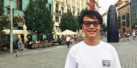 Za letní exotikou z Hongkongu do Brna