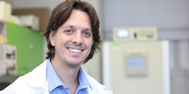 Biologist Marek Mráz wins the prestigious ERC grant to study leukaemia