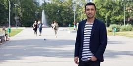 Mladý Turek se do Česka zamiloval na Erasmu. Dnes už je student na Muni