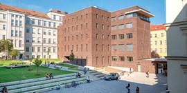 Rekonstrukce filozofické fakulty skončila. Nabízí víc pohodlí i prostoru pro studenty