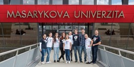 Univerzita se otevře středoškolákům při akci Open Day