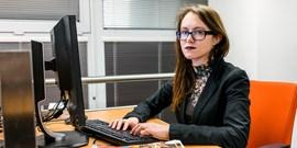 Týden studenta: Pomáhala nováčkům, a vydobyla si tak senátorské křeslo