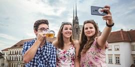 10 způsobů, jak nastartovat svůj studentský život v Brně