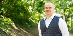 Finský medik získal stříbro za prezentaci v češtině
