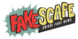 Studenti bojují s dezinformacemi pomocí únikové hry Fakescape
