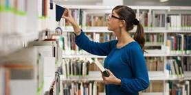 Knihovník nové generace: networker a organizátor
