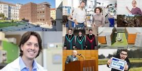 Jaký byl rok 2018 na Masarykově univerzitě