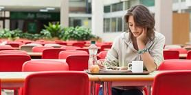 Výzkum středoškoláků: O nadváze rozhoduje domácí zázemí