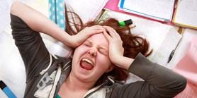 Většina stresu je zbytečná. Snížit se dá tréninkem mysli