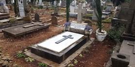 V Etiopii opravili hrob děkana právnické fakulty. Zemřel na lovecké výpravě