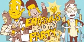 Erasmus slaví v Česku 20 let. Tři brněnské univerzity chystají narozeninovou oslavu