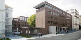 Major building work planned for Faculty of Arts