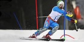 Absolvent si vyjel šesté místo na paralympiádě