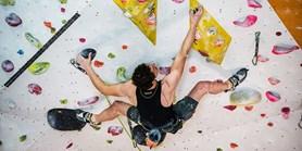 Vědci popsali jedinečnost lezce Adama Ondry