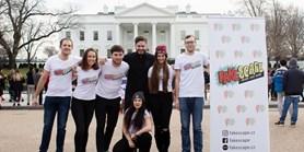 Studenti bodovali s únikovkou o dezinformacích na světové soutěži v USA