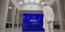 Masarykova univerzita slaví 100 let poděkováním