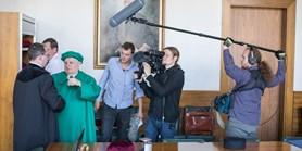 Univerzita dostane k narozeninám dokumentární film. Přijďte na něj do Scaly