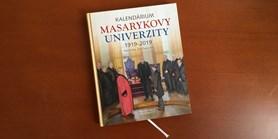 Nové publikace přibližují milníky MUNI i mýty s univerzitami spojené