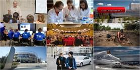 Jakých je 10 nej Masarykovy univerzity?