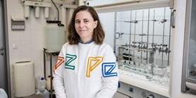 Postdocs at Muni: Greek researcher studies toxic substances in cosmetics
