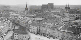 Creating the Internet Encyclopaedia of the History of the City of Brno