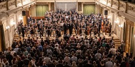 Univerzitní sbor a orchestr vystoupí společně na megakoncertu