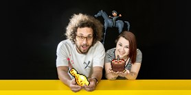 Festival Gamer Pie zve na přednášky o videoherním průmyslu