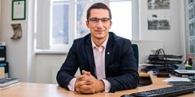 Novým děkanem Fakulty sociálních studií MU bude politolog Stanislav Balík