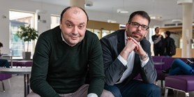 Učitel a žák: Diplomku společně konzultovali přes ICQ