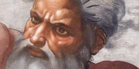 Nebýt trestajících bohů, civilizace by vypadala jinak