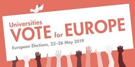Bez EU bychom se tak daleko nedostali. Běžte k volbám, vyzývají univerzity