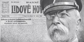 Video: Dějiny Masarykovy univerzity v kostce