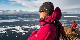 Známku Testováno v Antarktidě získalo od MUNI oblečení i izolační materiály