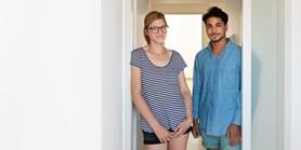 Startuje společné bydlení studentů a mladých lidí z dětských domovů