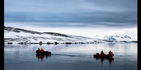 V Praze zasedají země Antarktické smlouvy. Díky vědcům může Česko rozhodovat o osudu kontinentu