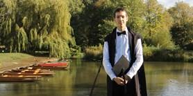 Studium na MUNI vás připraví i na Oxford