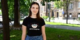 Dětská univerzita ji utvrdila v oblibě přírodních věd
