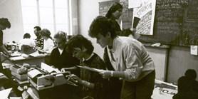 Masarykova univerzita jsou studenti. Jak ji 100 let formovali?