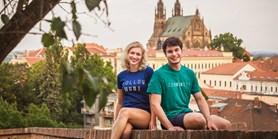 Brno je na špičce světových měst podle hodnocení studentů