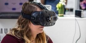 Virtuální realita pomůže lidem s neurologickými problémy