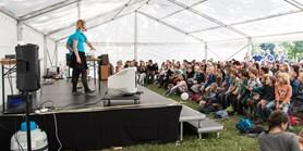 Festival vědy obsadí dopravní hřiště na Riviéře