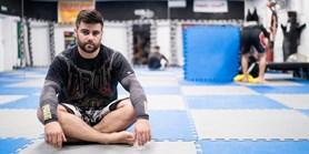 Medik z Izraele: Studium na MUNI se dá skloubit i s jiu-jitsu