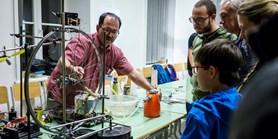 Zachraňme společně planetu, zve Masarykova univerzita na Noc vědců