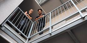 Bydlení v Symbiosu pomáhá narušovat sociální bubliny