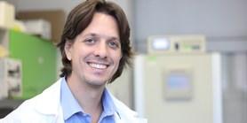 Biolog Marek Mráz získal ocenění od předsedkyně Grantové agentury